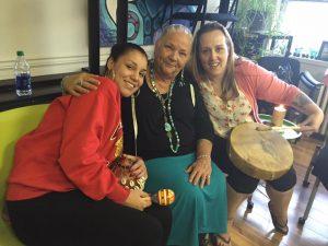 Elizabeth Fry Healing Circle